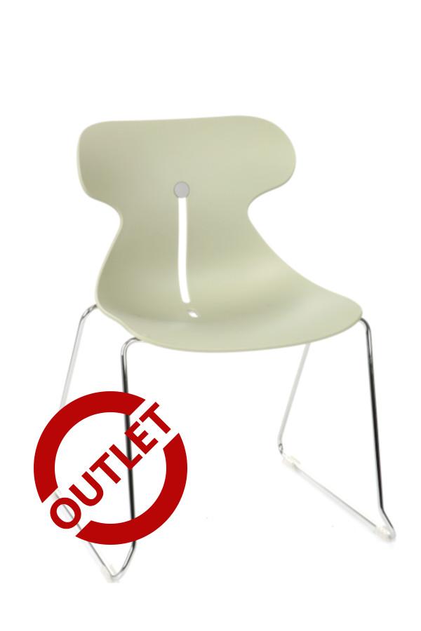 Krzesło Mariquita P OLIWKOWA - outlet