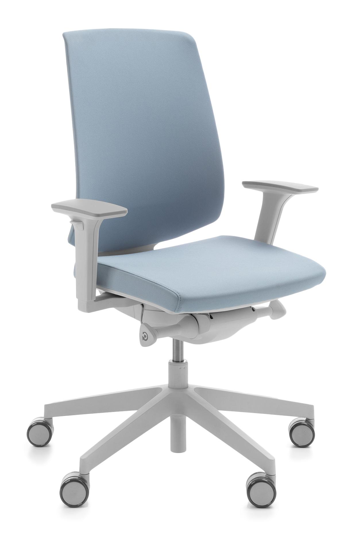 Krzesło Light Up 230 SFL, Szary