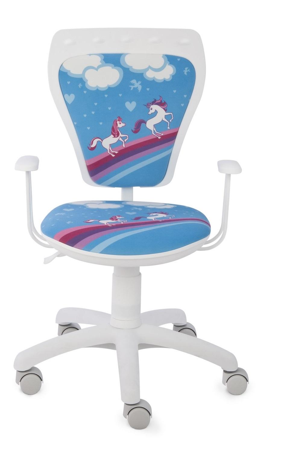 Krzesło Ministyle White Pony - 24h