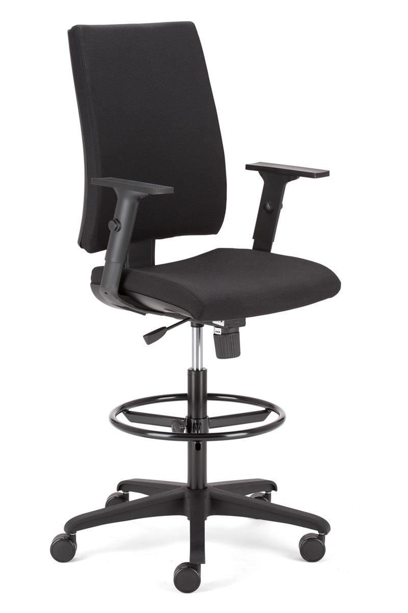 Krzesło Intrata O 12 R20I Ring Base
