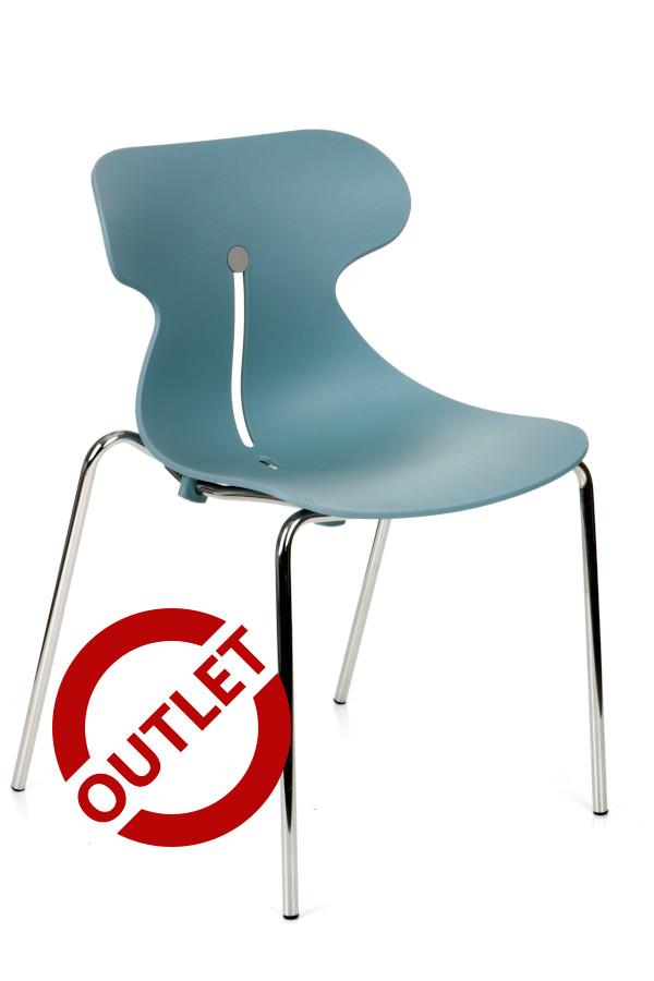 Krzesło Mariquita - OUTLET