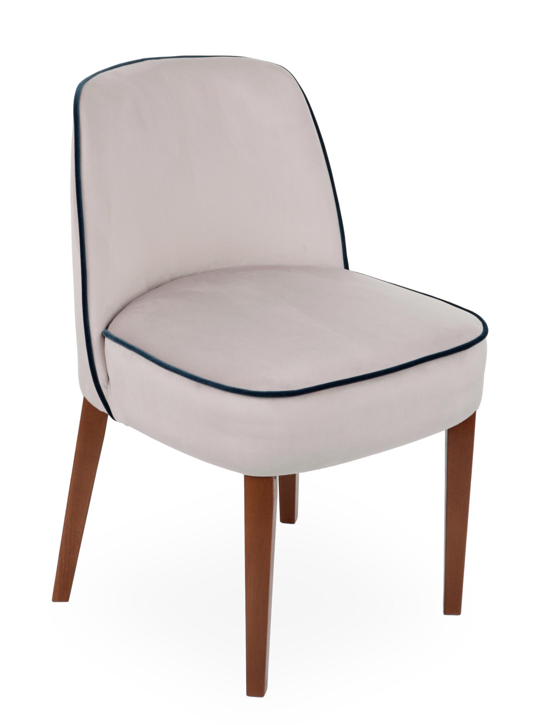 Krzesło Chelsea wood Plus