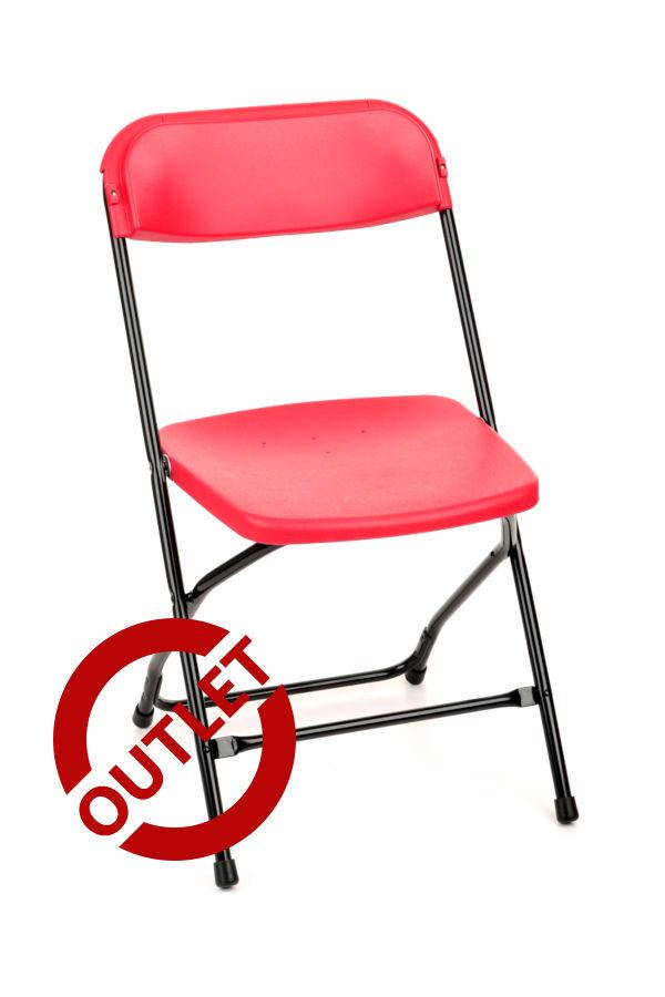 Krzesło Polyfold K30 - OUTLET