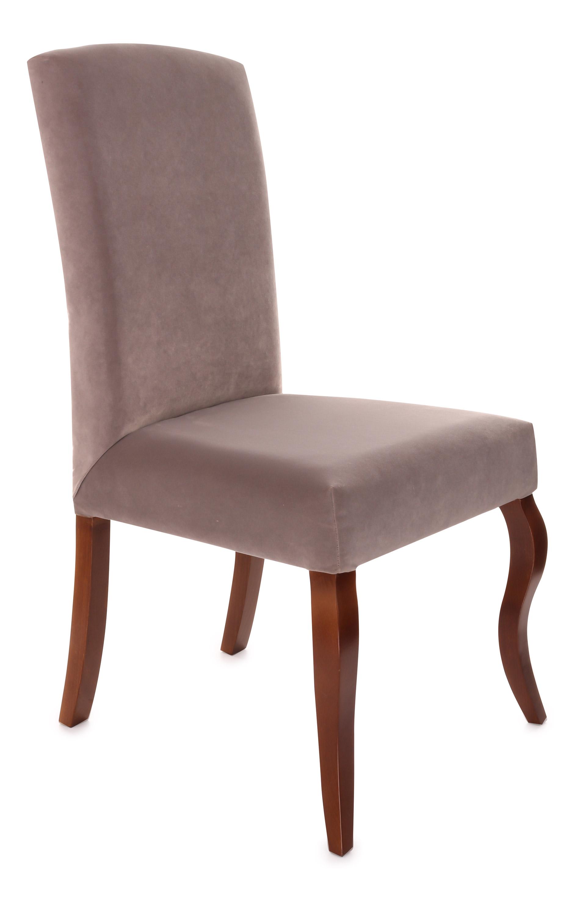 Krzesło Astoria, nogi Ludwik