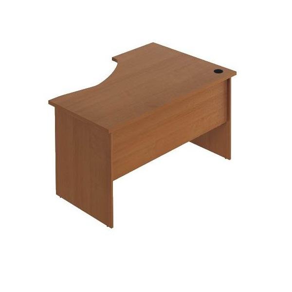 Biurko BH026, 137x70/100 cm Svenbox