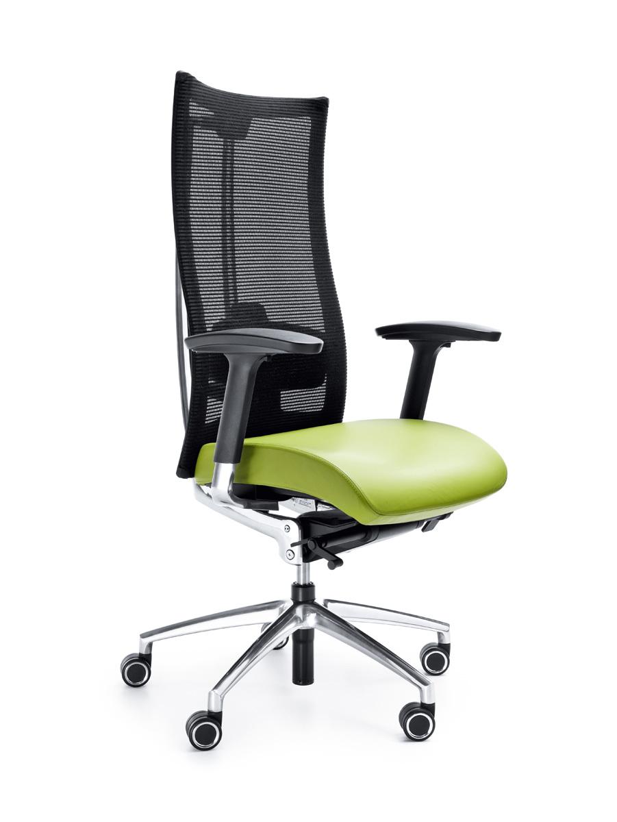 Fotel Action 105SFL