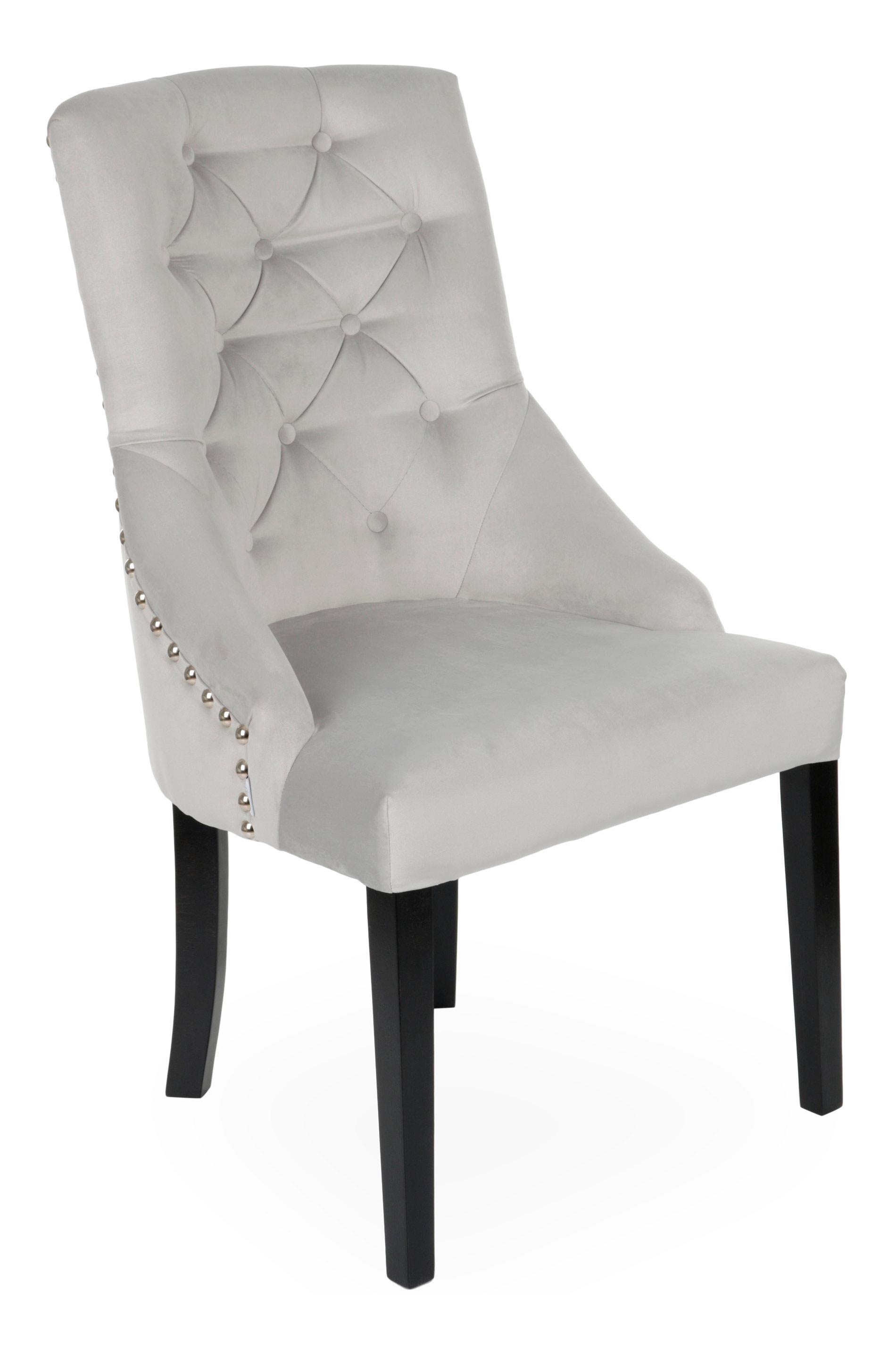 Krzesło Sisi 2 z pinezkami