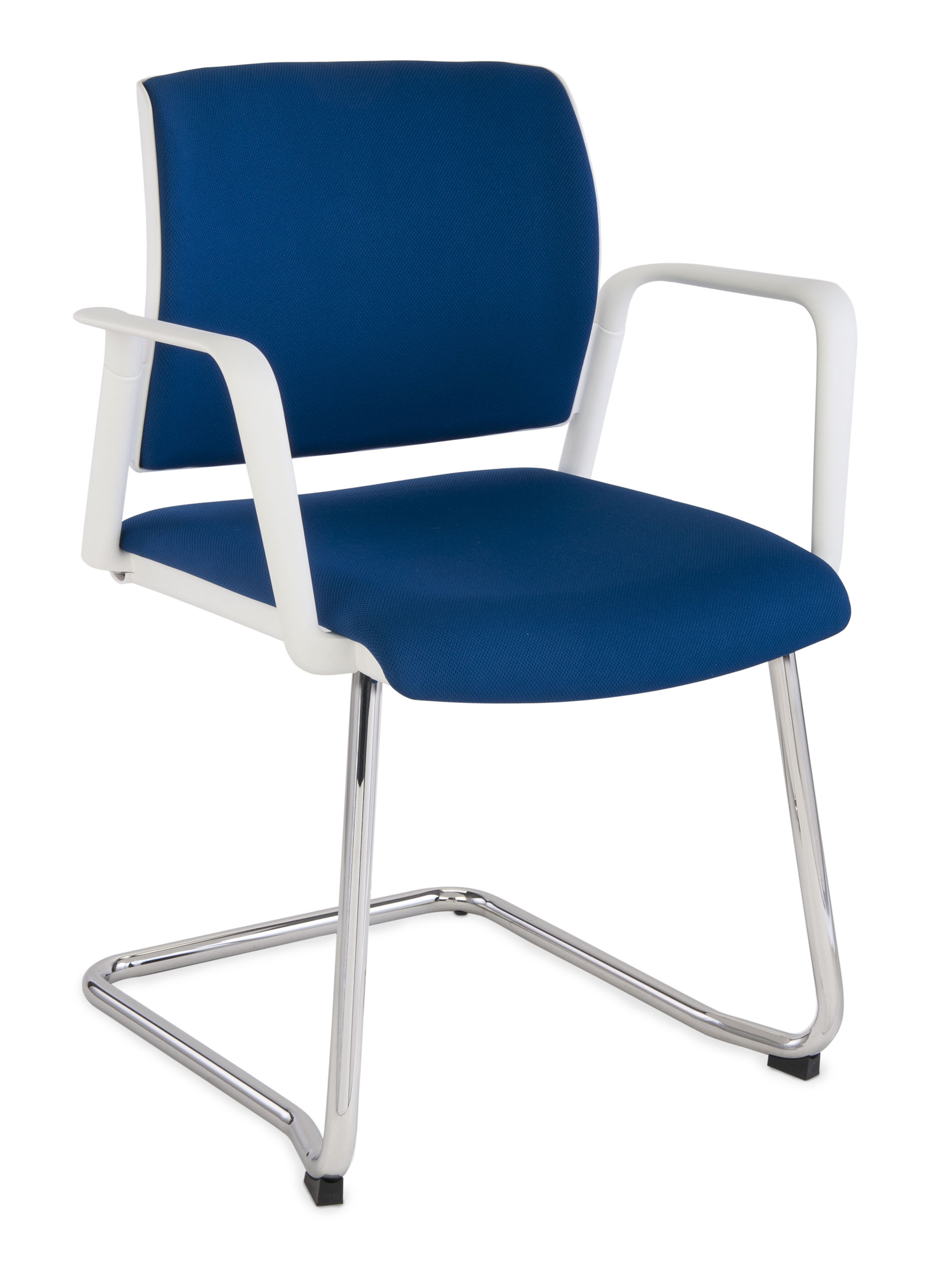Krzesło Set V Arm White