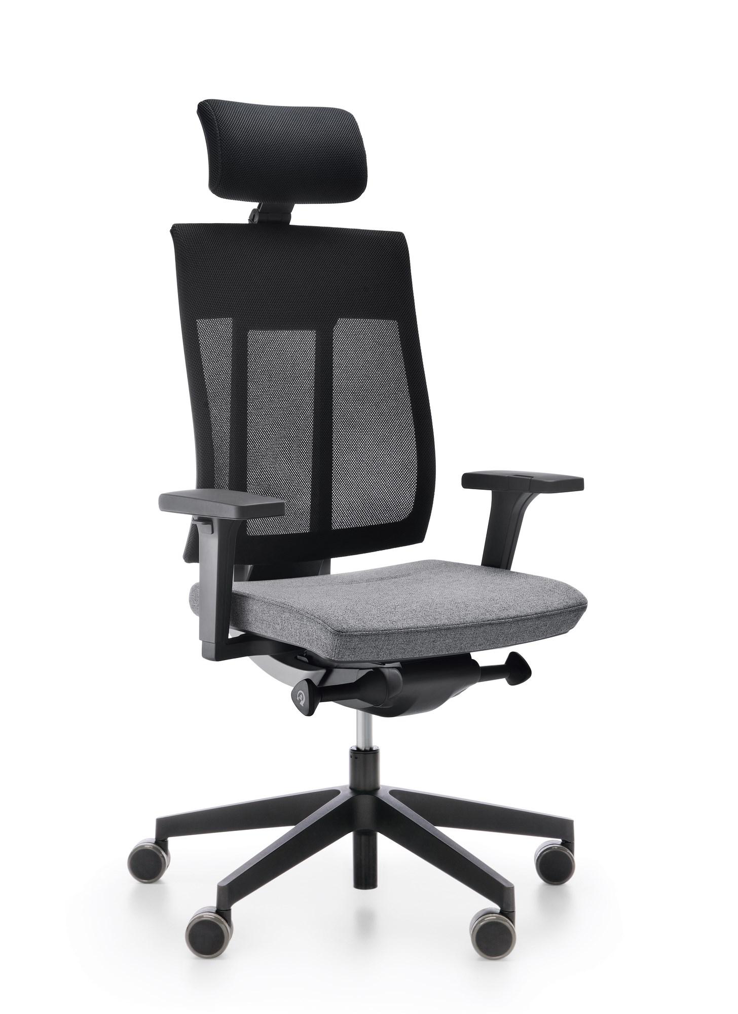 Fotel Xenon Net 111 SFL