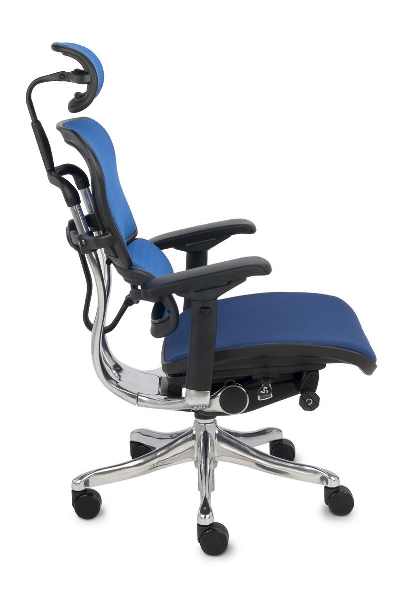 Fotel Ergohuman Plus Elite BT KMD35