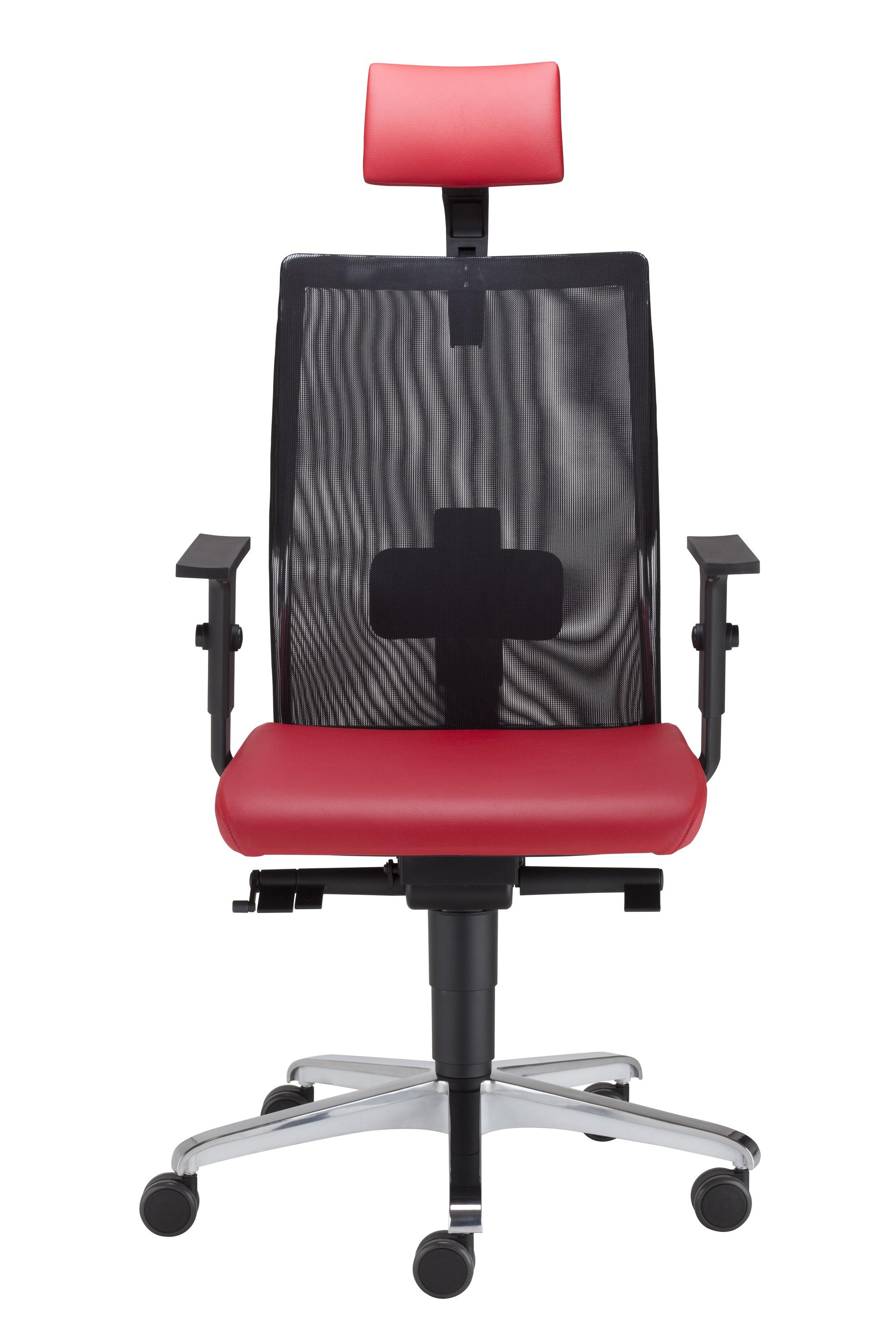 Fotel Intrata M 23 HRUA
