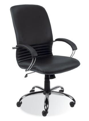 Fotel Mirage steel - 24h