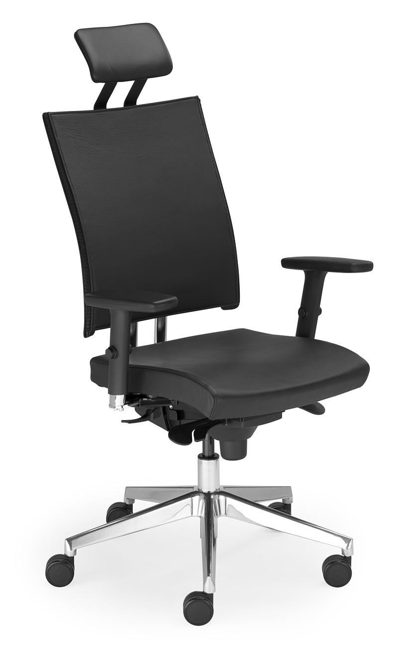 Fotel @-Motion U R HRU steel