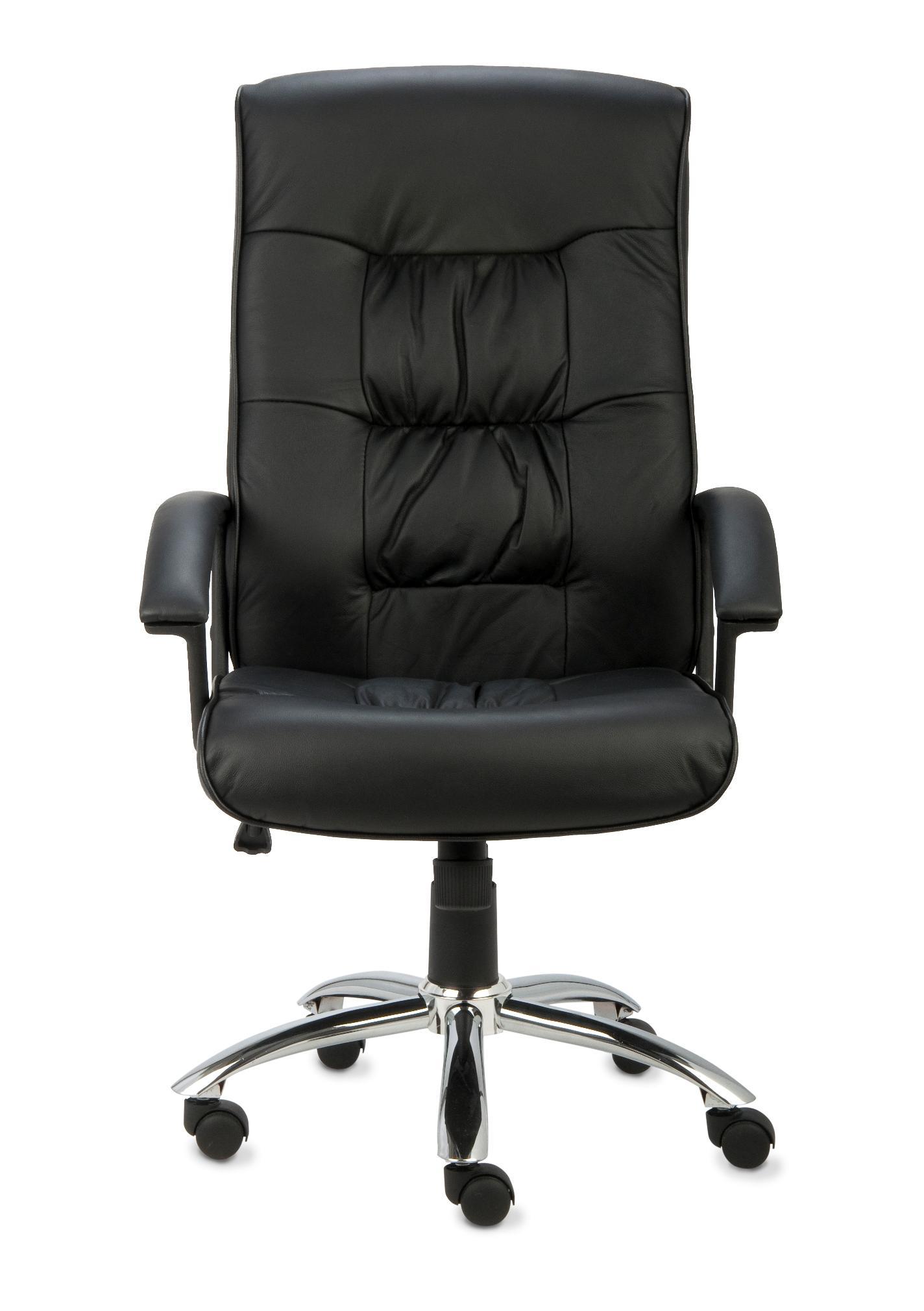 Fotel Relaks SG steel - 24H