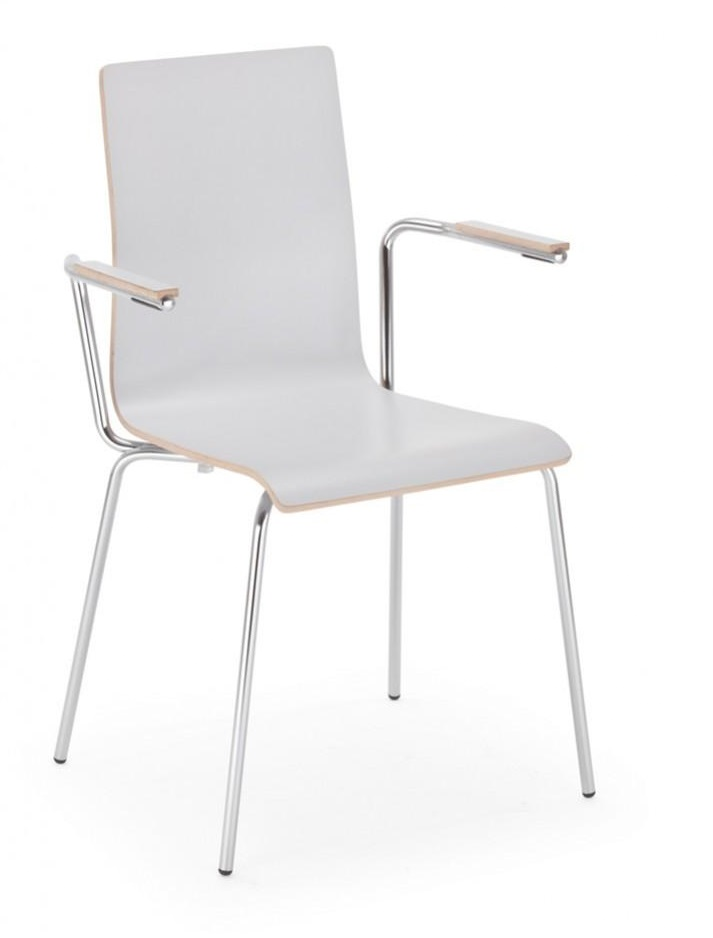 Krzesło Latte (Cafe VII) Arm