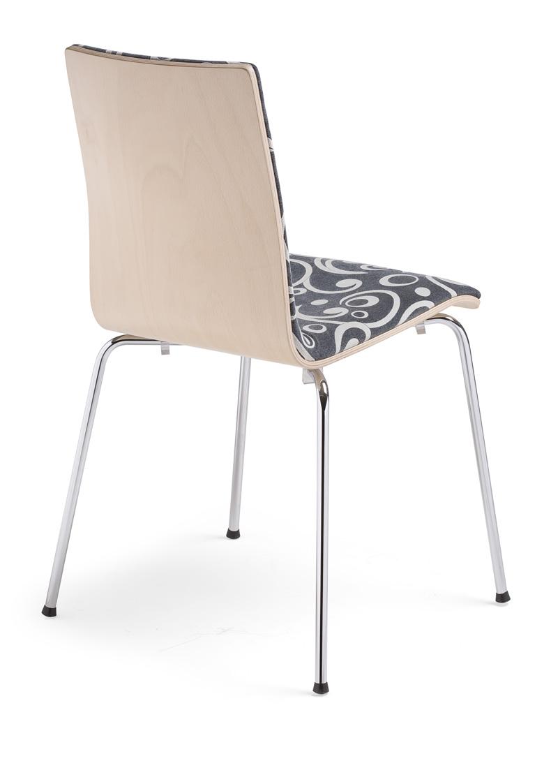 Krzesło Latte (Cafe VII) B Plus