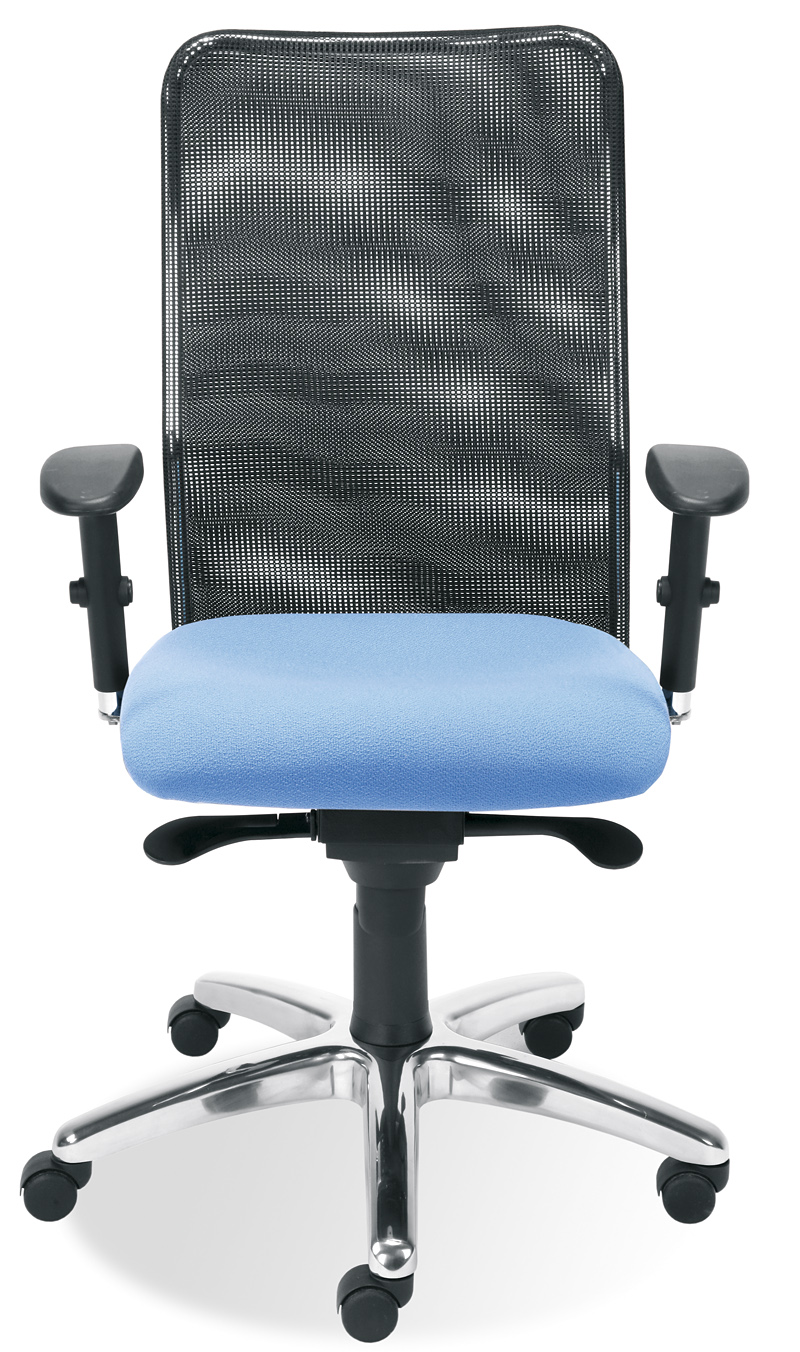 Krzesło Montana R steel