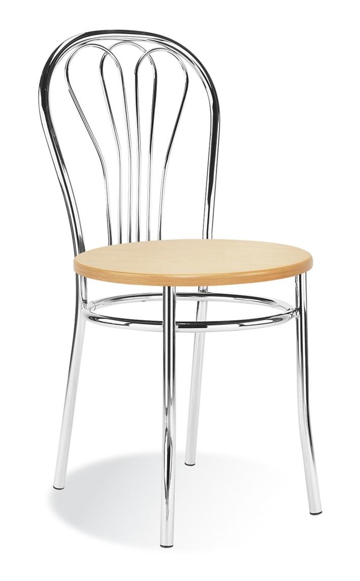 Krzesło Venus wood