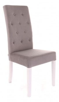 Krzesło Simple 108 Guziki - Outlet 24H
