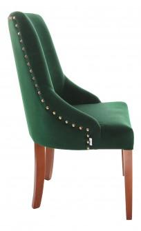 Krzesło Alexis 2 z pinezkami - zdjęcie 8