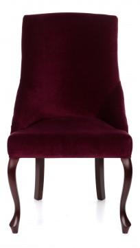 Krzeslo Alexis 2 z pinezkami, nogi Ludwik - zdjęcie 7