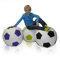 Pufa Football - 3 rozmiary - zdjęcie 6