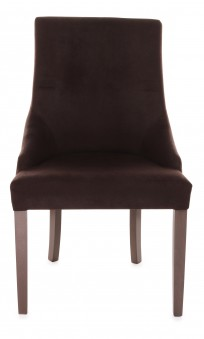 Krzesło Alexis 3, pinezki i kołatka - zdjęcie 7