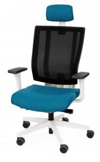 Fotel MaxPro WS HD - OUTLET - zdjęcie 3