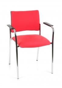 Krzesło Intrata V31 FL Arm SM12 - OUTLET - zdjęcie 6
