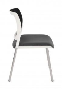 Krzesło Set Net White - zdjęcie 3
