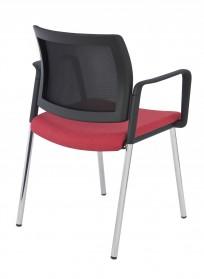 Krzesło Set Net Arm - zdjęcie 3