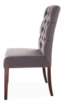 Krzesło Astoria pikowanie Chesterfield - zdjęcie 9