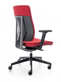 Krzesło Xenon 10SFL - 24h - zdjęcie 3