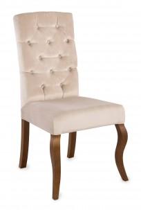 Krzesło Astoria Chesterfield Ludwik