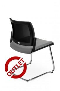 Krzesło Set V Net FX05 - OUTLET - zdjęcie 2