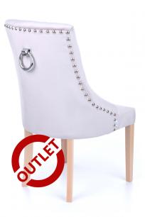 Krzesło Sisi 3 pinezka i kołatka - Outlet