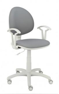 Krzesło Smart white gtp - 24h - zdjęcie 2