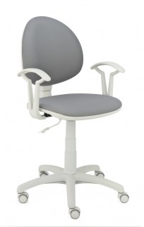 Krzesło Smart white gtp - 24h
