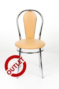 Krzesło Tulipan Plus V17 - OUTLET