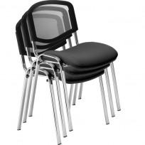 Krzesło Iso Ergo Mesh - zdjęcie 9
