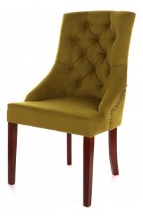 Krzesło Sisi 2 z pinezkami - zdjęcie 12