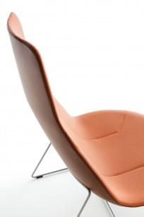 Fotel Chic Lounge A10V3 - zdjęcie 5