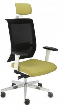 Fotel Level WS HD - 24h - zdjęcie 3