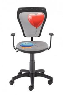 Krzesło Ministyle gtp Kurczak z Sercem - 24h