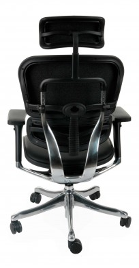 Fotel Ergohuman Plus LE01 - zdjęcie 17
