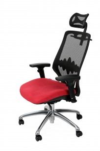 Fotel Futura 4 S OS02 - OUTLET - zdjęcie 4