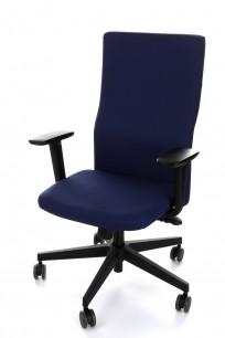 Krzesło Team PLUS black - 24h - zdjęcie 5