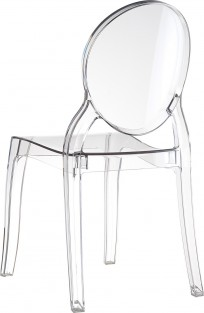 Krzesło Elizabeth - 24h - zdjęcie 4
