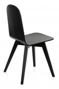 Krzesło Malmo wood - zdjęcie 11