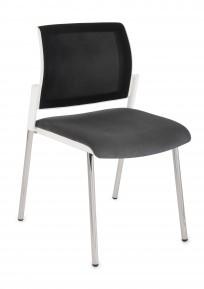 Krzesło Set Net White